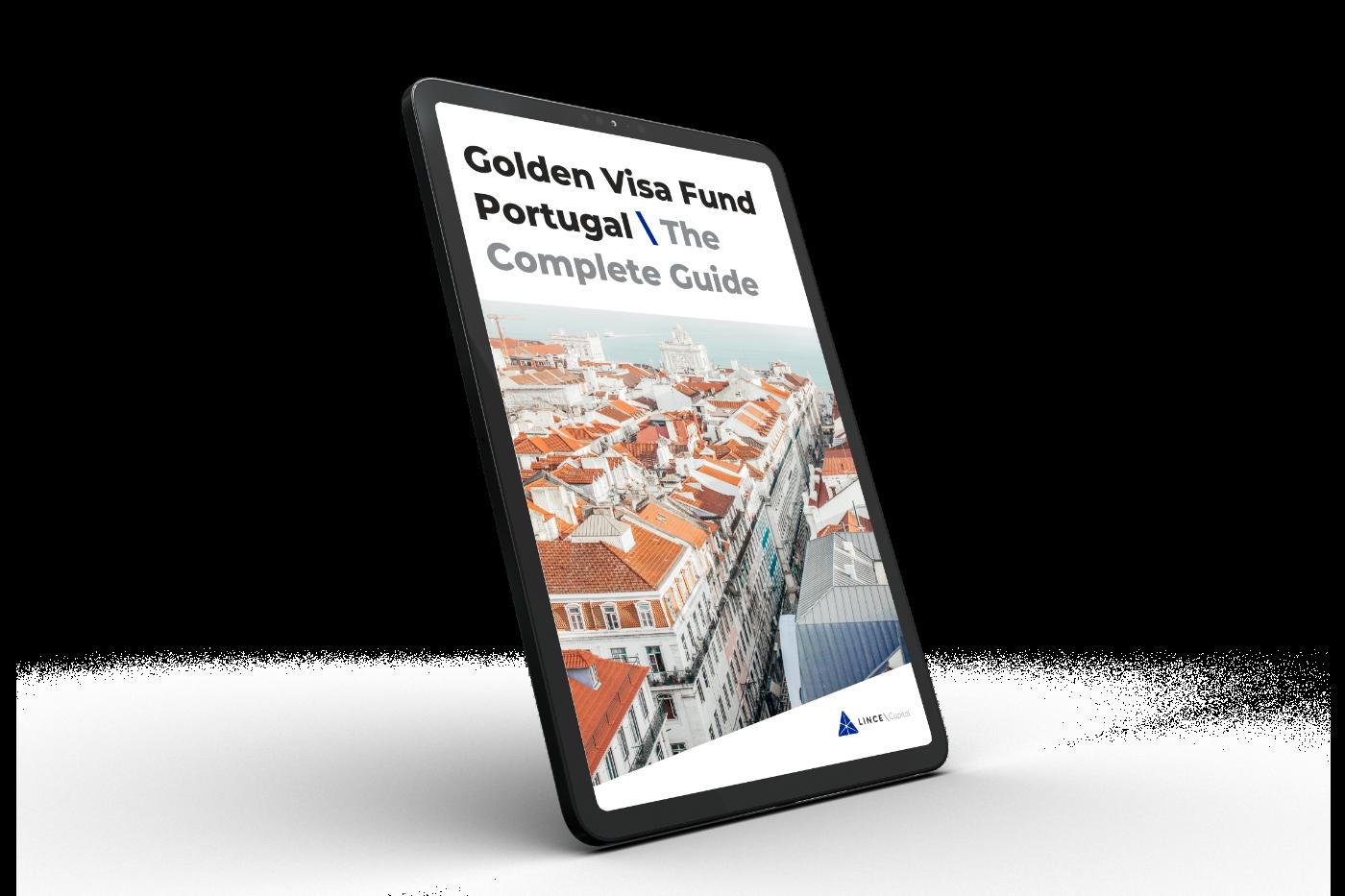 Golden Visa Investment funds Portugal